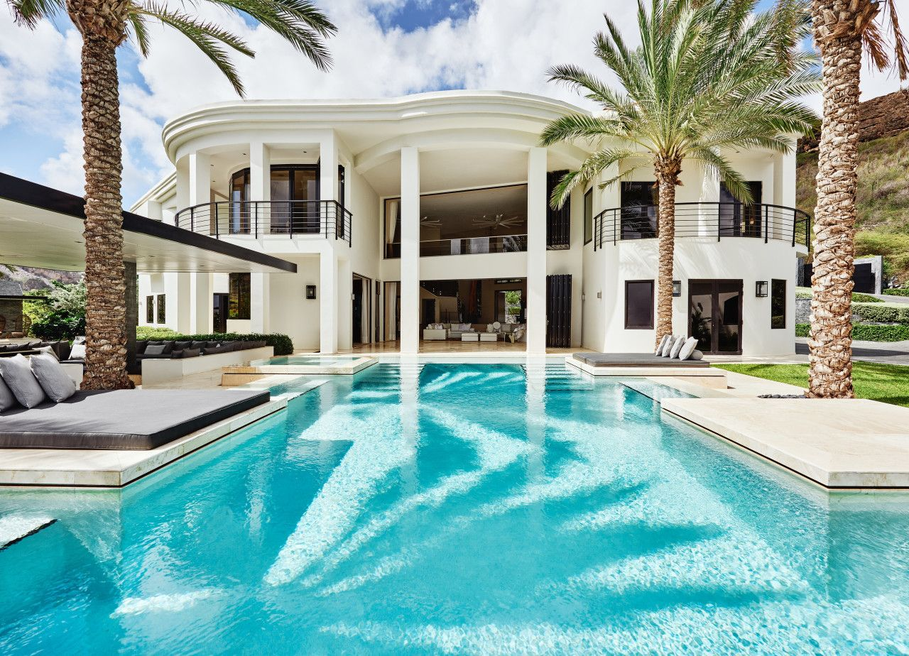 Beach Villa Projects Eric Kuster Metropolitan Luxury
