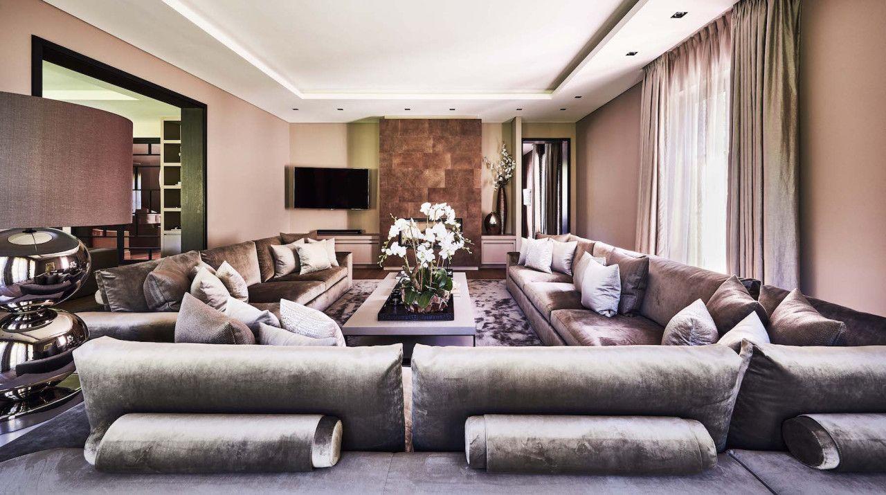 countryside villa | projects | eric kuster | metropolitan luxury