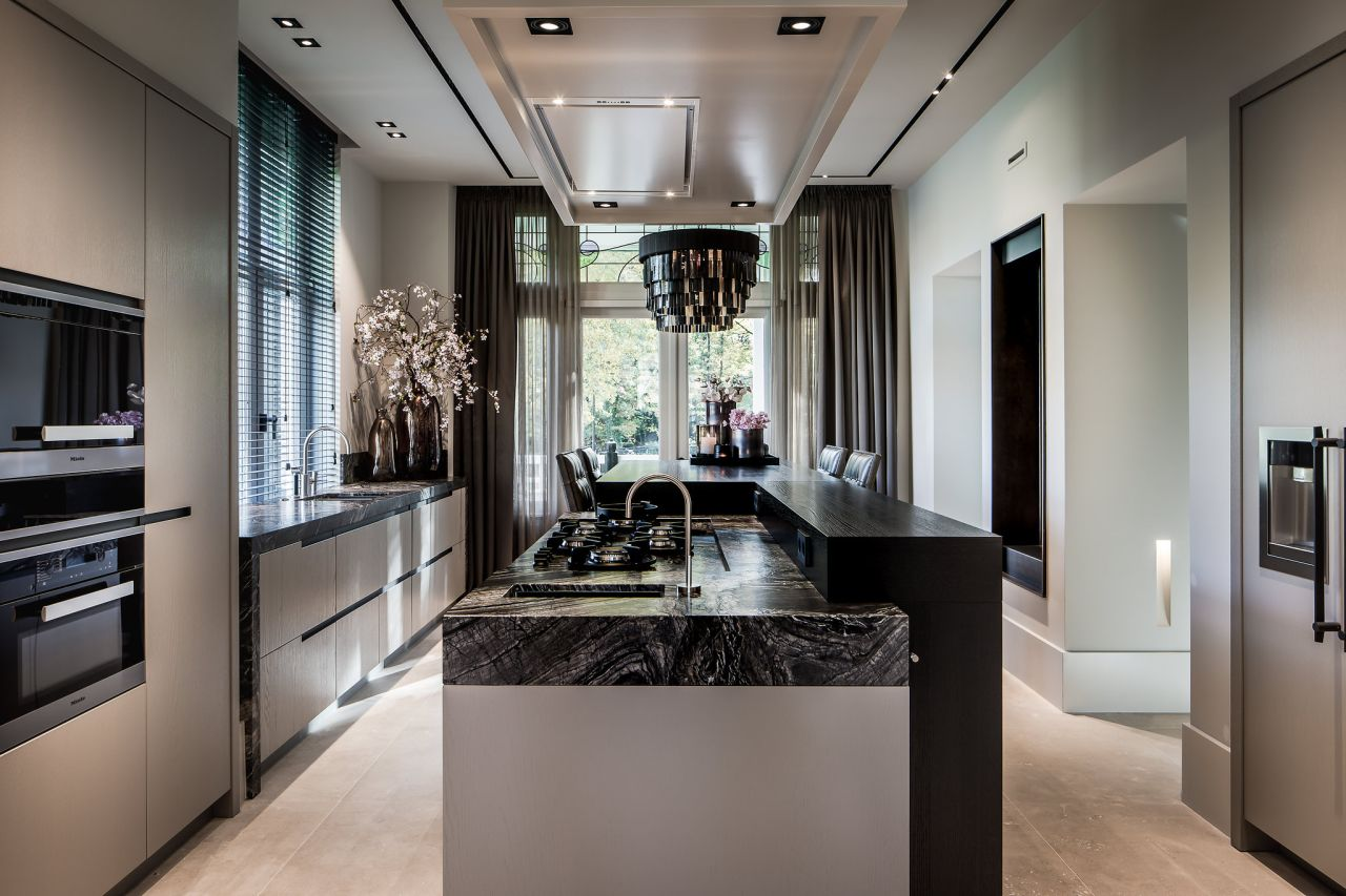 Countryside Villa | Projects | Eric Kuster | Metropolitan Luxury
