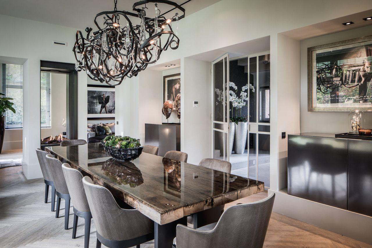 Countryside Villa Projects Eric Kuster Metropolitan