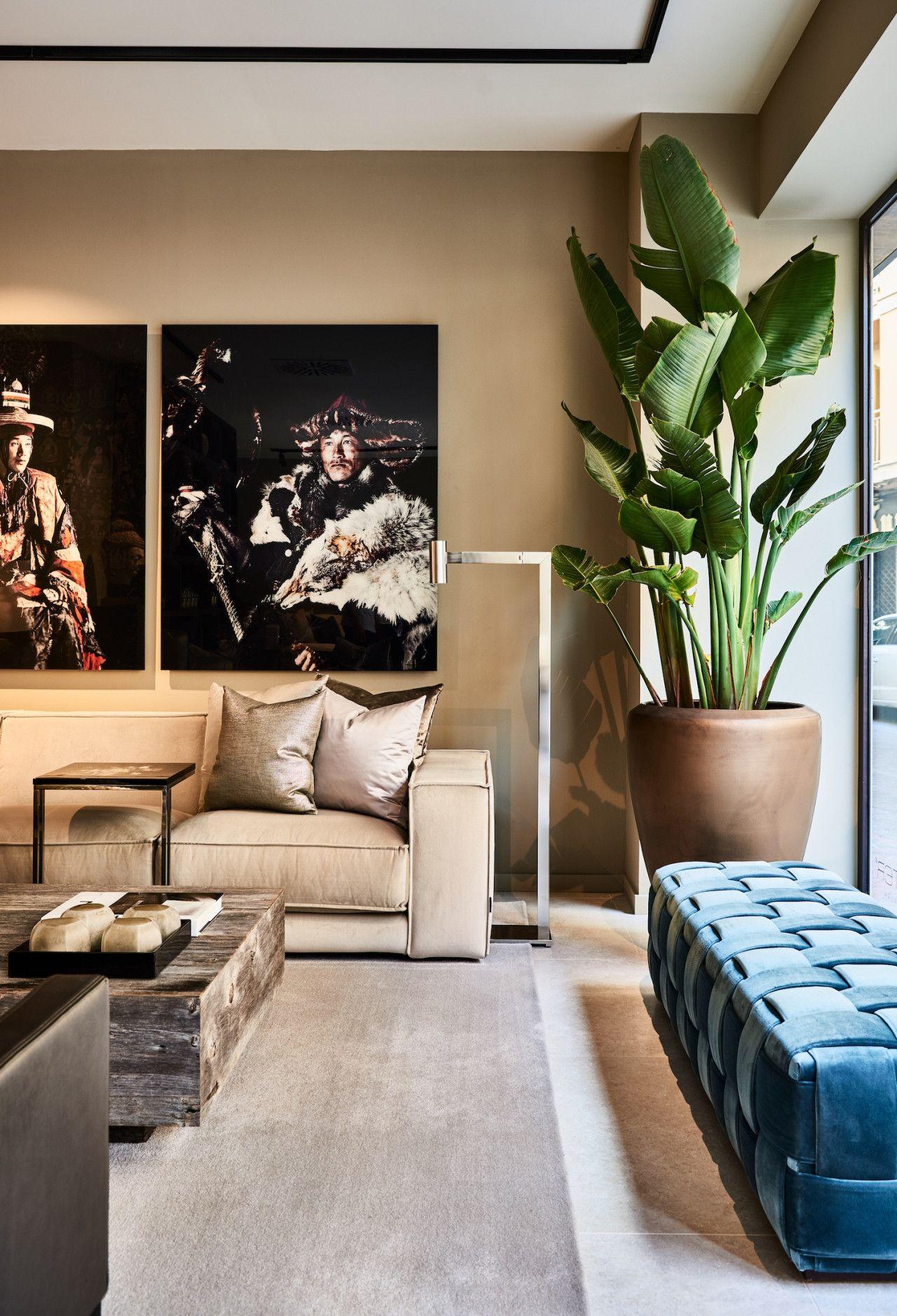 Palm Interiors   Eric Kuster   Metropolitan Luxury