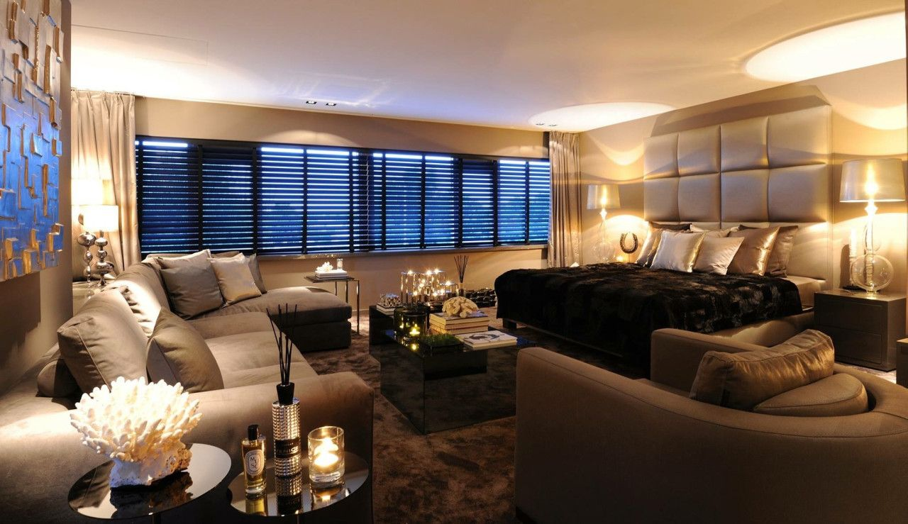 Status Living Eric Kuster Metropolitan Luxury