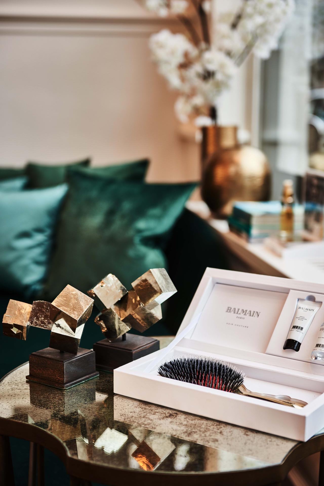 Hairbar Projects Eric Kuster Metropolitan Luxury