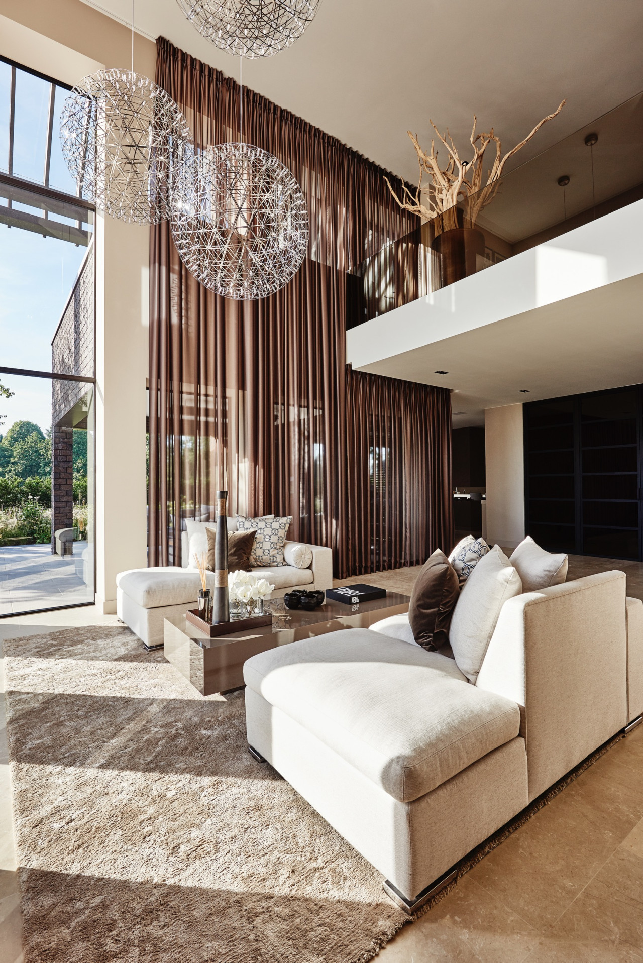 Countryside villa projects eric kuster metropolitan luxury - Luxury interior ...