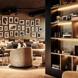 Fashion Café