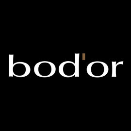 Bod'or by eric kuster