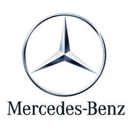 Mercedes-benz by eric kuster