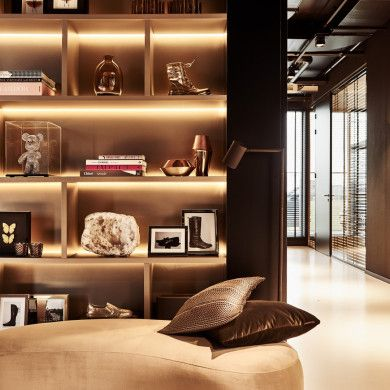 Fashion Caf 233 Projects Eric Kuster Metropolitan Luxury