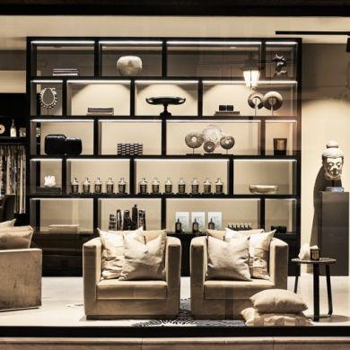 Showroom Mallorca