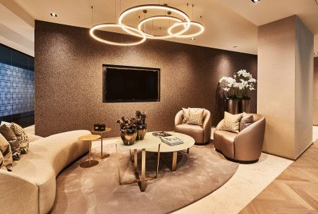Projects | Eric Kuster | Metropolitan Luxury