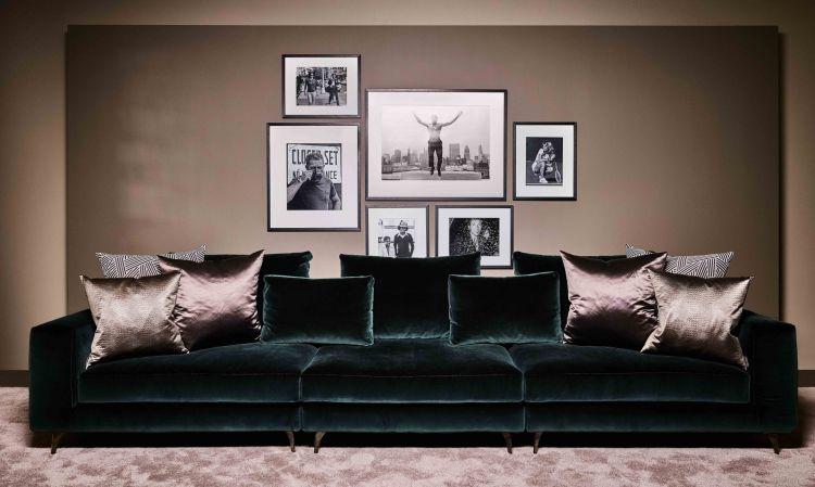Belgraves sofa