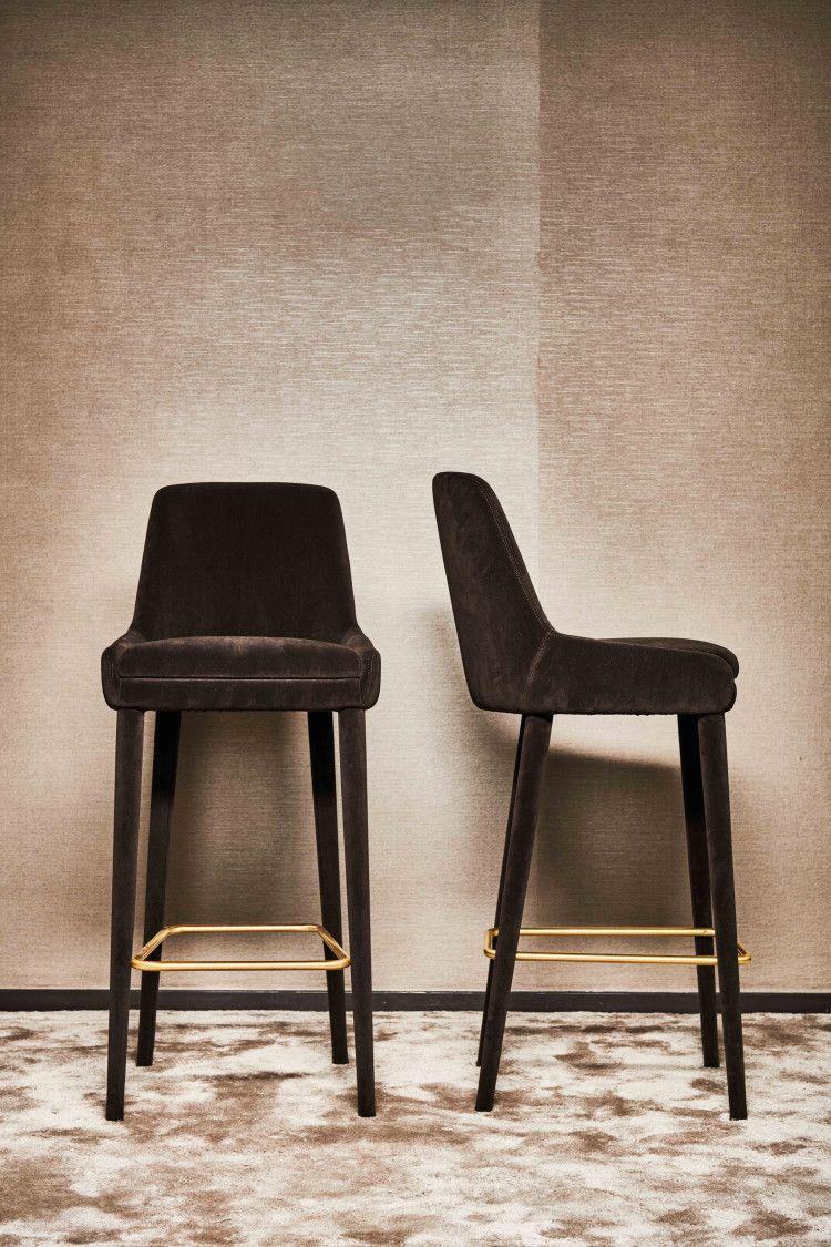 Belmond high dining chair