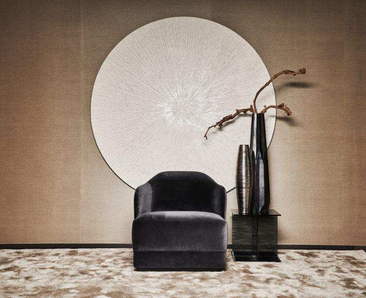 Berkely Lounge Chair