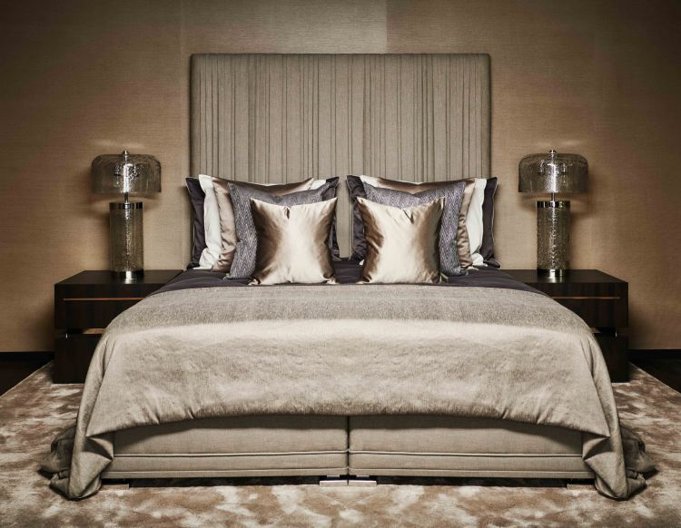 Legian bed