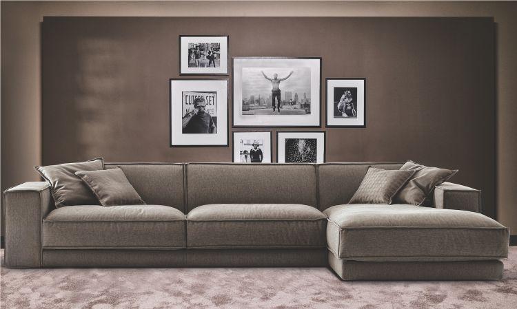 Metropole Sofa