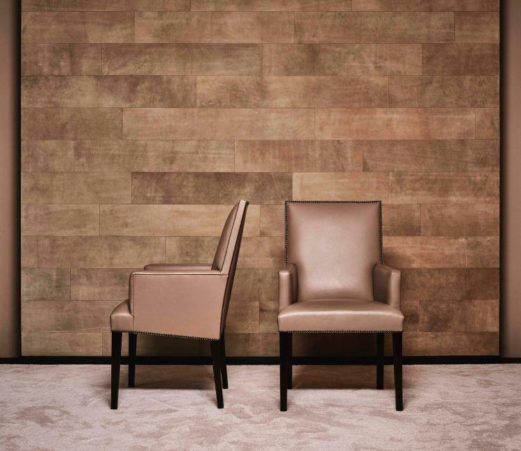 Mondrian Dining Armchair