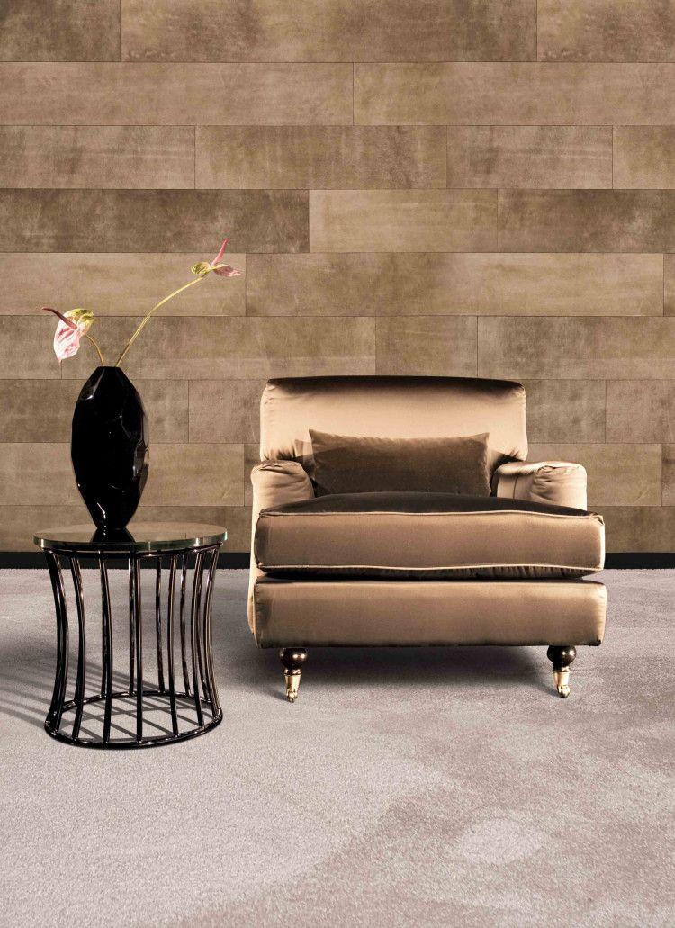 Raffles lounge chair