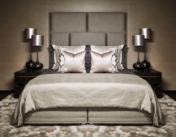 Regency Bed