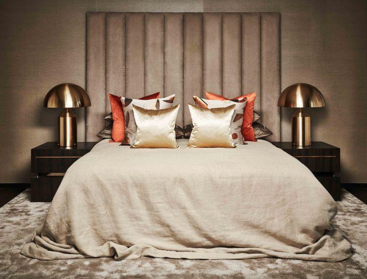 Ritz bed