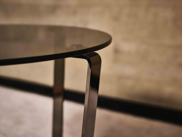 Soho side table detail