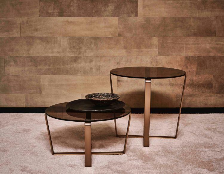 Soho Coffe & Side Table