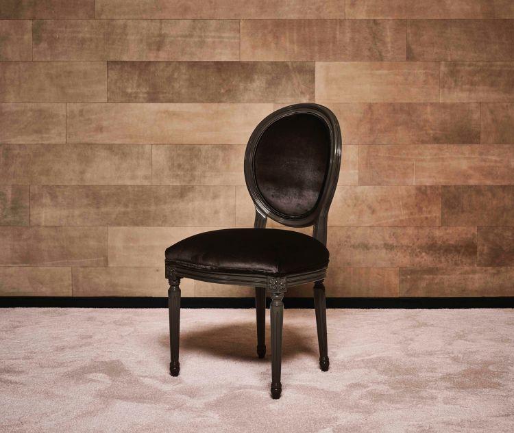 St. Martin's Lane Medaillon Chair