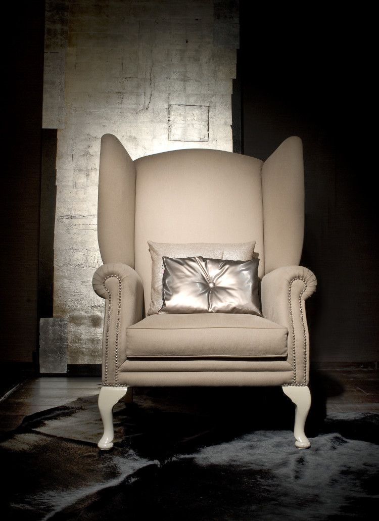 Viceroy Wing Chair