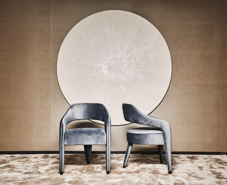 Waldorf Dining Armchair
