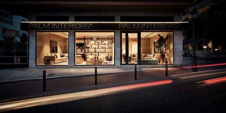 Palm Interiors