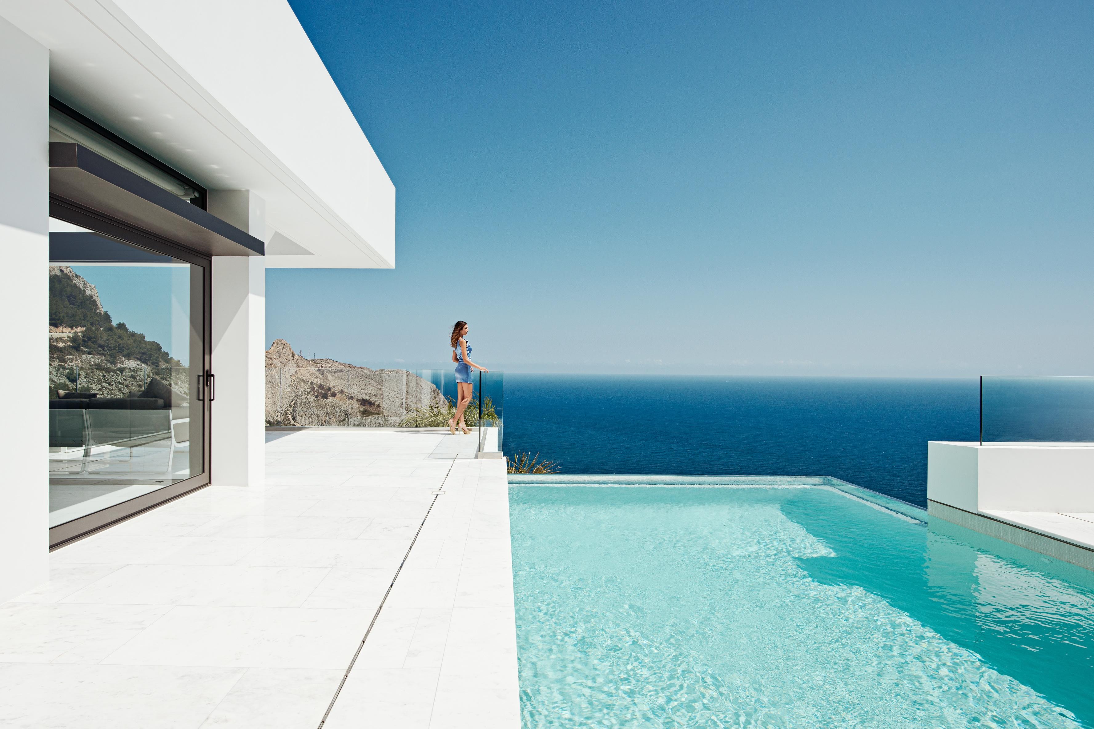 Cliff House Projects Eric Kuster Metropolitan Luxury